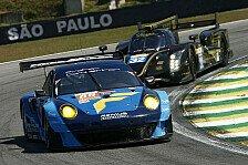 WEC - Neuerliche Zusammenarbeit mit Patrick Dempsey: Zwei Porsche 911 RSR f�r Proton Competition
