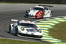 WEC - Lieb/Lietz zeigen Aufholjagd: Porsche: Zu wenig Topspeed, Rempler und Pech