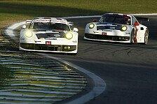 WEC - US-Premiere f�r neuen 911 RSR: Porsche-Piloten freuen sich auf Texas-Premiere
