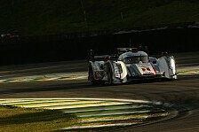 WEC - Audi f�hrt allein auf weiter Flur: S�o Paulo: Das Rennen im Liveticker