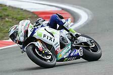 Superbike - Cluzel: Leon hatte noch mehr Pech: Katastrophen-Sonntag bei Suzuki
