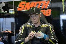 MotoGP - Schwieriges Wochenende, wichtiger Test: Bradley Smith