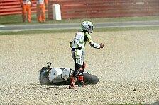 Moto2 - Keine Starts bei den n�chsten drei Rennen: Krummenacher verzichtet auf Asien-Tour