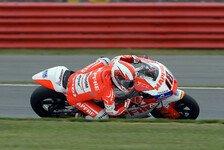 Moto2 - Espargaro gewinnt ersten Kampf gegen Redding: Terol holt erste Moto2-Pole