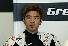 Moto2 - Neuer Fahrer, neue Herausforderungen: SAG mit Rossi und Warokorn