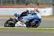 Moto3 - Folger h�lt sich auf Zwei: Vinales knackt eigenen Rekord