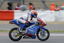 Moto3 - Folger riskiert nichts: Isaac Vinales f�hrt letztes Training an