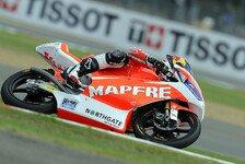 Moto3 - Folger gelang perfekte Runde: Die Stimmen nach dem Qualifying