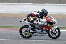 Moto3 - F�r die Hitze ger�stet: Vorfreude bei Miller und McPhee