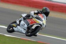 Moto3 - Miller k�mpfte um Platz f�nf: Racing Team Germany: Beide Fahrer in den Punkten