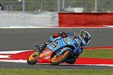 Moto3 - Freude nach spannendem Rennen: Die Stimmen vom Podium