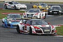 ADAC GT Masters - Strafe verhindert bessere Ausbeute: Mies am Lausitzring unter Wert geschlagen