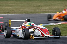 WS by Renault - Gro�er Schritt: Lenerz: Aufstieg in den Formelsport