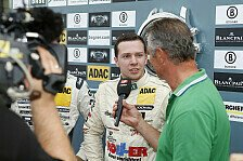 ADAC GT Masters - National und international mehr TV-Pr�senz: Neue TV-Bestmarke in Saison 2013