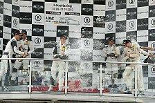 ADAC GT Masters - Lausitzring