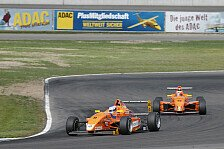 ADAC Formel Masters - Doppelsieg f�r den ADAC Berlin-Brandenburg: G�nther holt zweiten Sieg auf dem Lausitzring