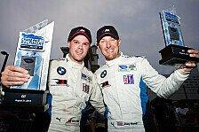 USCC - Alles geben, um zu gewinnen: Austin: BMW mit intakten Titelchancen