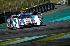 WEC - Kobayashi-Ferrari brennt komplett ab: Audi feiert Doppelsieg, Toyota crasht