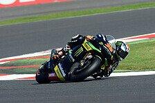 MotoGP - Gleichbehandlung bei Tech 3: Kein Werksvorteil f�r Pol Espargaro