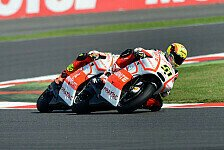 MotoGP - Angriff auf Aspar in Misano: Pramac: Mit zwei Italienern zum Heimspiel