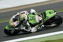 MotoGP - Home Sweet Home: Gresini: Fortsetzung der magischen Momente
