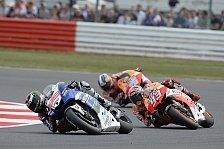 MotoGP - Highspeed auf der Insel: Silverstone: Strecke und Statistik
