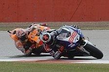 MotoGP - Ein Sieg in den Kurven: Lorenzo vs. Marquez: Die Analyse
