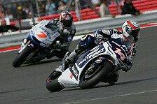 MotoGP - De Puniet will die CRT-Krone zur�ck: Espargaro vom 24h-Rennen nach Misano