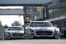 ADAC GT Masters - Buhk/G�tz weiter in aussichtsreicher Position: Polarweiss Racing erneut mit guter Ausbeute