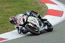 Superbike - Noch nicht bei voller Fitness: Camier wagt in Jerez sein Comeback