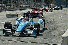 IndyCar - Bilder: Baltimore - 14. Lauf