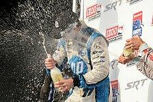 IndyCar - Gro�er Schritt f�r Castroneves: Pagenaud gewinnt verr�ckten Baltimore-GP
