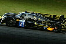 WEC - Oak Racing verzichtet: ACO best�tigt: Lotus in die LMP1