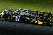 WEC - Oak Racing verzichtet: ACO best�tigt: Lotus in die LMP1