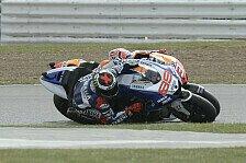 MotoGP - Lorenzo r�umt fast alles ab: Silverstone: So lief es in den vergangenen Jahren