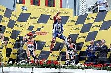 MotoGP - Bilder: Gro�britannien GP - Sonntag