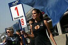 WEC - Le Mans am traditionellen Wochenende: Kalender 2014: Bekanntgabe in Austin?
