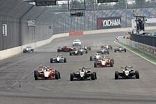 Formel 3 Cup - Jahreshauptversammlung: Weichen f�r die Zukunft gestellt