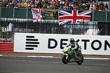 MotoGP - Willkommen in Silverstone: Zeitplan f�r den Gro�britannien GP