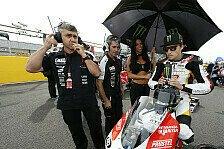 Moto2 - Miller unterschreibt bei Marc VDS