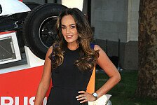 Formel 1 - Bilder: Rush-Premiere in London