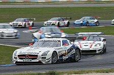 ADAC GT Masters - Wer macht das Super-Rennen?: Titel-Showdown beim Finale in Hockenheim