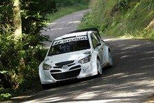 WRC - Tests in Frankreich und Finnland: Hyundai i20 WRC feiert Asphalt-Deb�t