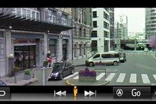 Auto - Navigieren noch einfacher: Toyota: Navigieren mit Google Street View