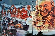 Formel 1 - Bilder: Italien GP - 50 Jahre McLaren