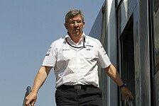 Formel 1 - Vettel ist mehr als ein Fahrer: Ross Brawn: Vettel sollte stolz auf sich sein