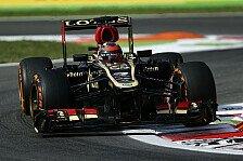 Formel 1 - In den Startl�chern f�r Singapur: Alan Permane