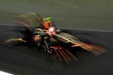 Formel 1 - Nicht schnell genug: Alan Permane