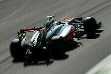 Formel 1 - Ein �rgernis namens Ricciardo: McLaren: V�llige Verwirrung am Teamfunk