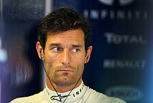 Formel 1 - Bottas bei Williams alleine: Webber: Bianchi verdient Chance in einem Top-Team